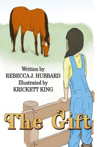 eBook Review Gal Author Interview with Rebecca Hubbard, Author The Gift